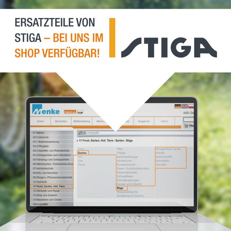 Stiga_Ersatzteile
